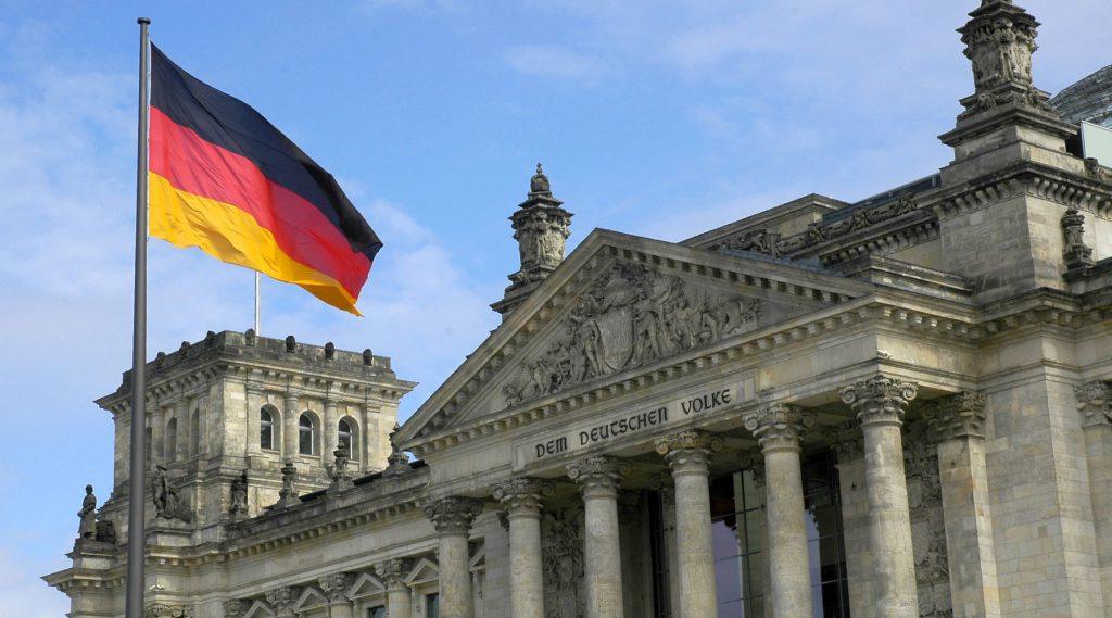 Работа для украинцев в Германии