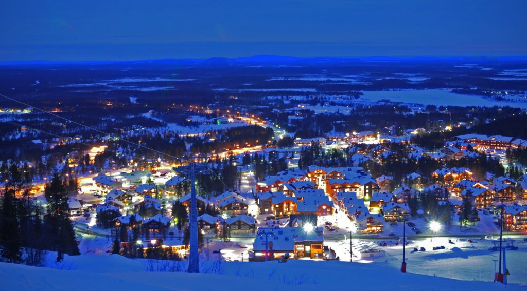 Вакансии в Финляндии 2019