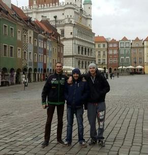Легальные работа в Польше