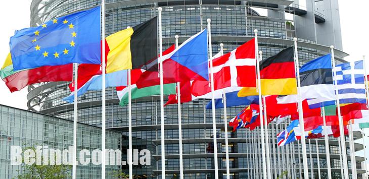Работа в Европе вакансии на август 2016