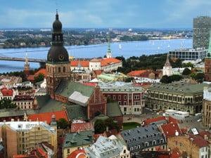 работа в латвии