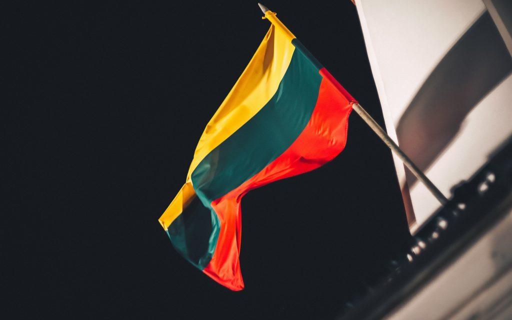 Работа в Литве для Украинцев
