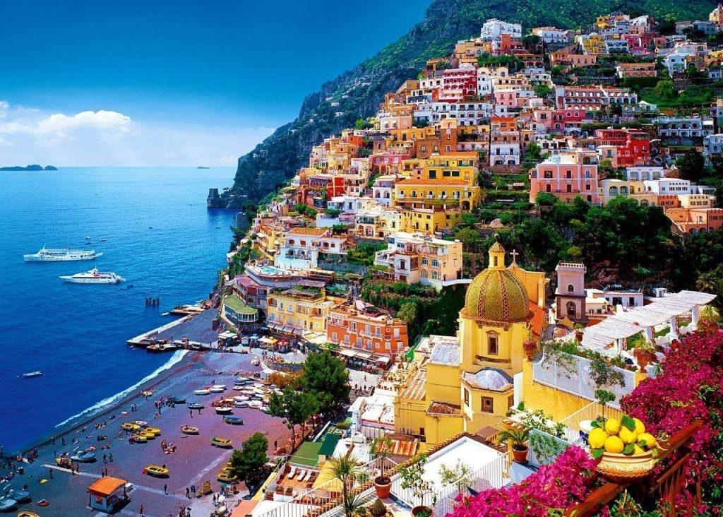 Вакансии в Италии для Украинцев