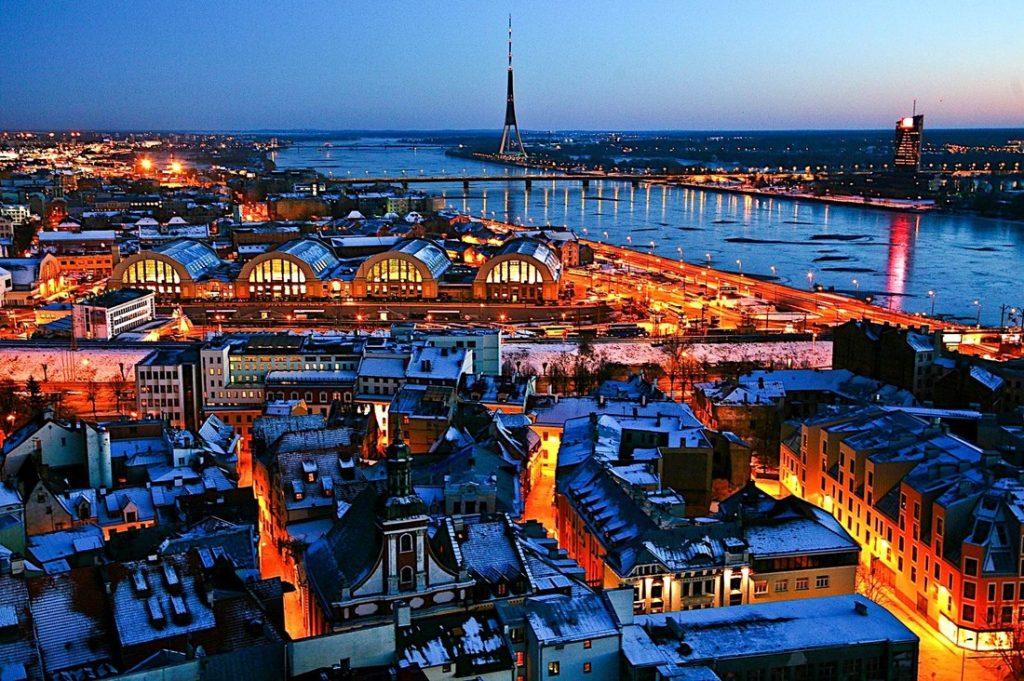 Вакансии для украинцев в Латвии