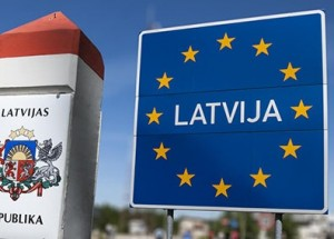 вакансии для украинцев латвия