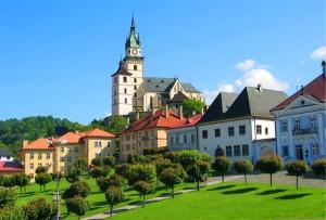 вакансии в словакии