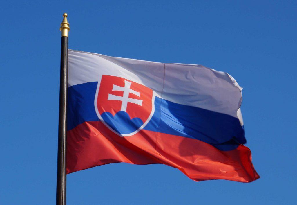Работа в Словакии для Украинцев